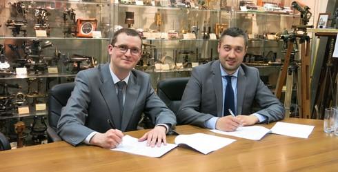 «Россети» заключили договор о сотрудничестве со Сбербанком